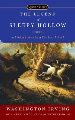 The Legend of Sleepy Hollow By Irving, Washington/ Franklin, Wayne (INT)
